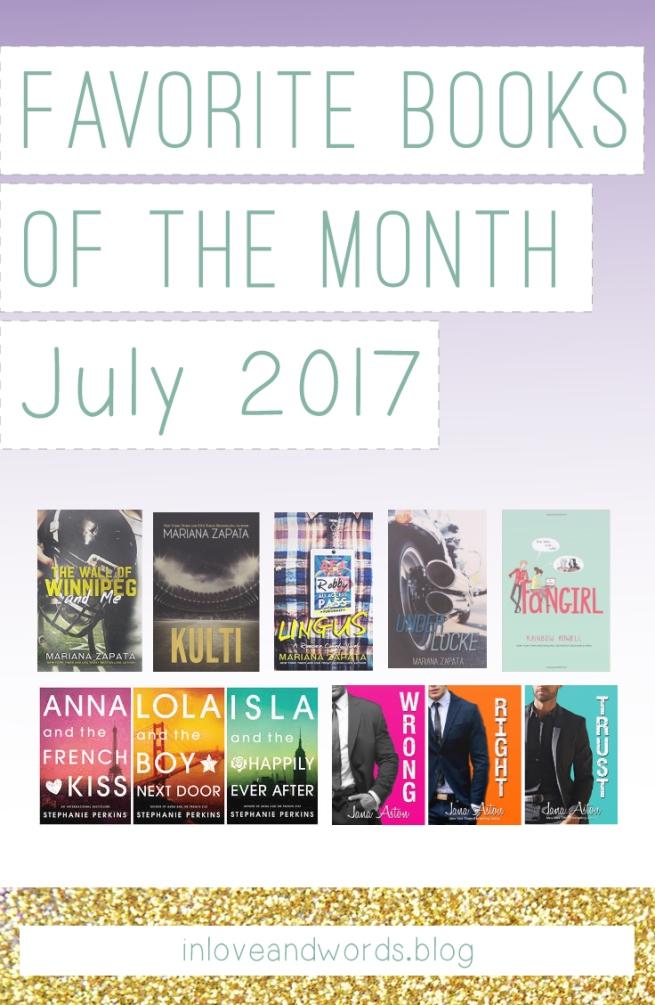 Favorite-Books-July-2017