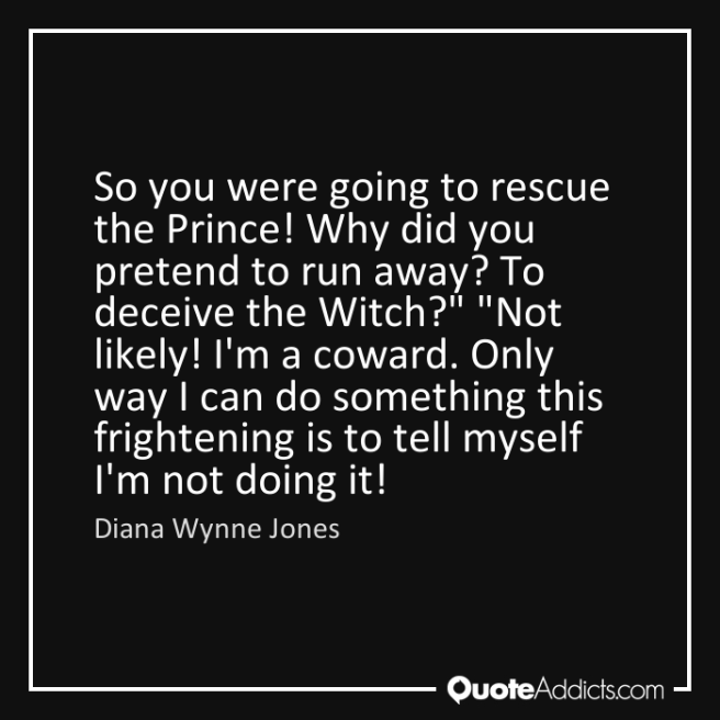 howl quote