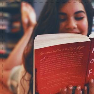 kayla reading