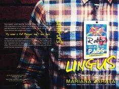 Lingus by Mariana Zapata