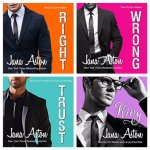 The Wrong Series by Jana Aston