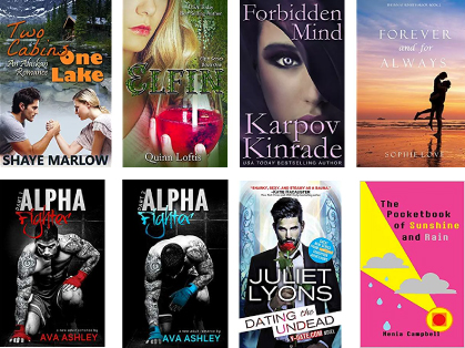 free kindle ebooks