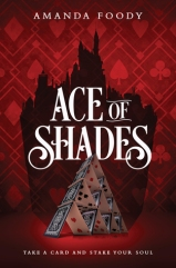 Ace of Shades (The Shadow Game #1) by Amanda Foody