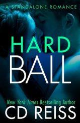 Hardball by C.D. Reiss