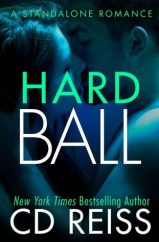 Hardball by C.D. Reiss