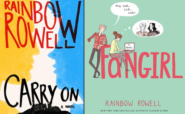 rainbow-rowell