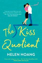 The Kiss Quotient (The Kiss Quotient #1) by Helen Hoang