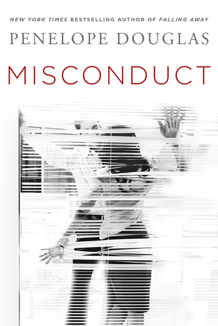 Misconduct_CV.indd